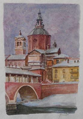 Gi Pavia by Galleria D Arte Di Pavia E Dintorni Opere Di Gigi Viciani