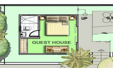 home plans with guest house modern guest house design guest house designs floor plans