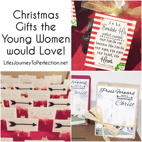 life s journey to perfection christmas gifts the young