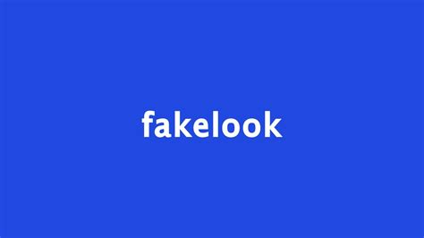 light facebook text fake funny typography parody simple