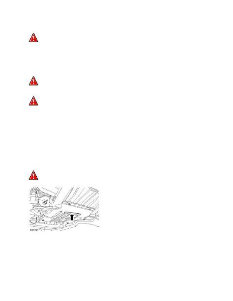 Land Rover Workshop Manuals > LR3/Disco 3 > 100-02 Jacking
