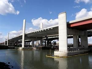 Pearl Harbor Memorial Bridge  Q Bridge