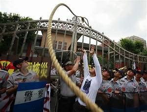 Taiwan's Legislative Yuan: Oversight or Overreach?