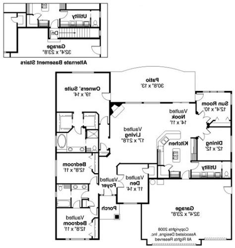 ryland homes floor plans  ryland homes floor plans   home plans design