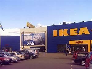 Ikea hovedkontor norge