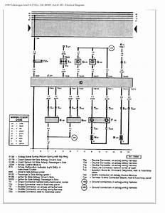 97 Volkswagen Jettum Wiring Diagram
