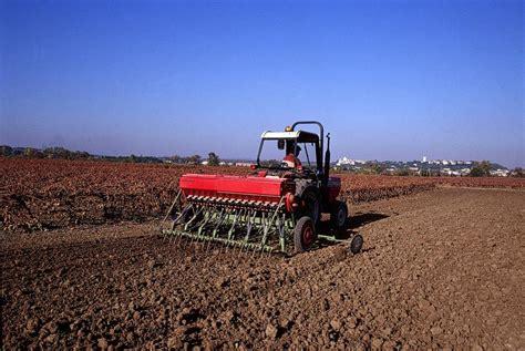 chambre agriculture loire il est encore possible de semer des céréales en février