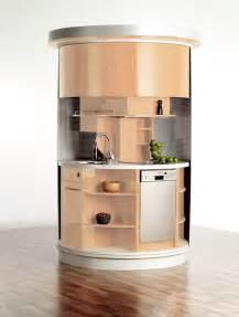 furniture for small kitchens original circle kitchen