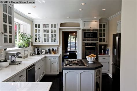 ideas to remodel a small kitchen pasadena colonial