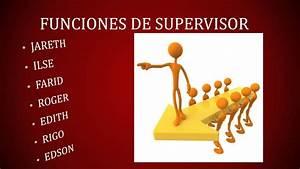Operacin de Casinos: Funciones de un Supervisor
