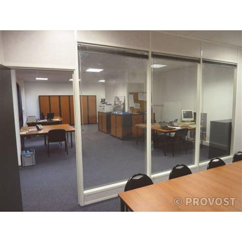 mobilier bureau modulaire cloison amovible cloison modulaire aménagement d 39 espace