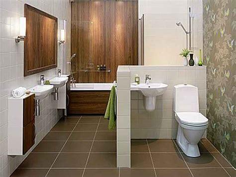 contoh gambar desain interior toilet modern