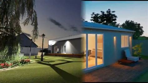 modular homes south africa granny flat youtube