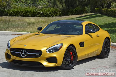 Search over 1,000 listings to find the best local deals. 2016 Mercedes-Benz AMG GT-S for sale #85569 | MCG