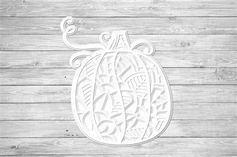 Pumpkins & fall time again. 3D Layered Pumpkin SVG   Fall Multi Layer  Autumn Cut File ...