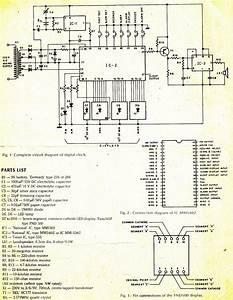 Clock Circuit Page 6   Meter Counter Circuits    Next Gr