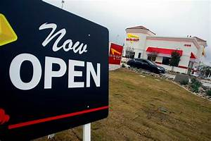 Third In-N-Out Burger location in San Antonio nearing ...