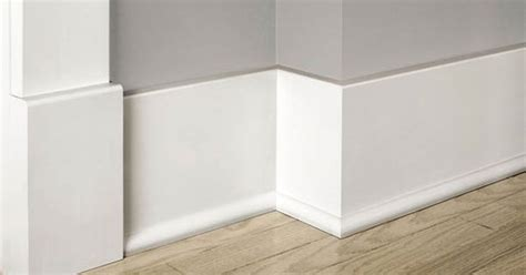 flat crown molding adds audacious luxury for every corner craftsman style crown moulding craftman style baseboard