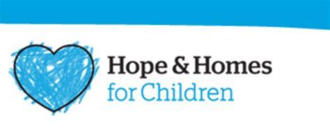 hope  homes  children advertise  norfolk