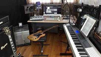 Studio Setup Mac Recording Audio Pro Ultimate