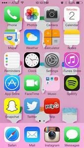 Inside My iPhone