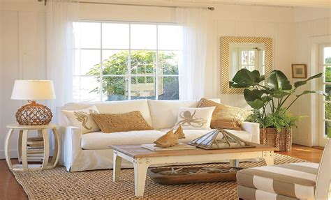 Living Room Rattan Area Rug Also White Fabric Loveseat