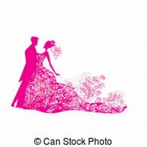 Dessin Couple Mariage Couleur : clip art et illustrations de couple 95 327 graphiques ~ Melissatoandfro.com Idées de Décoration
