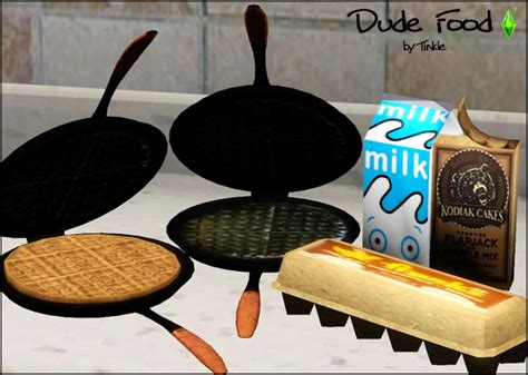 cuisine sims 3 my sims 3 dude food decor by tinkle