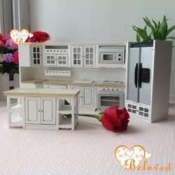 miniature dollhouse kitchen furniture bl miniatures shop