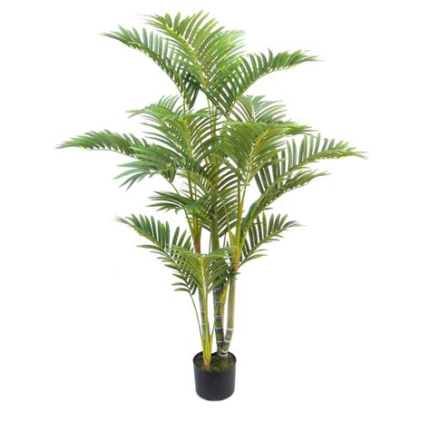 artificial kentia palm  evergreen direct