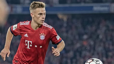 From wikipedia, the free encyclopedia. Bundesliga | Joshua Kimmich: What is the Bayern Munich and ...