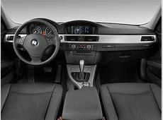 Image 2009 BMW 3Series 4door Sports Wagon 328i RWD