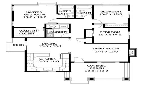 Chicago Bungalow House Plans Chicago Bungalow With Front