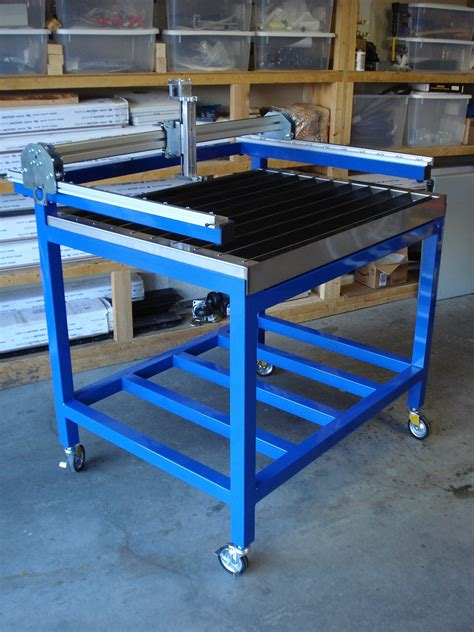 portable plasma cutting table precision plasma llc 2x3 plasma table with stainless water