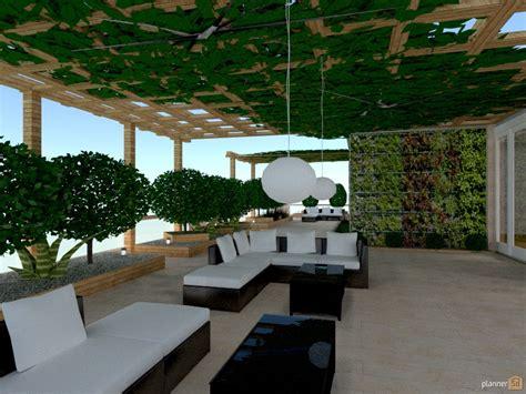 giardino terrazzo fai da te idee terrazzo fai da te con giardino verticale sul