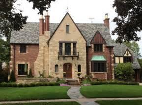 frank lloyd wright style house plans tudor revival house designed by arthur maiwurm 1036