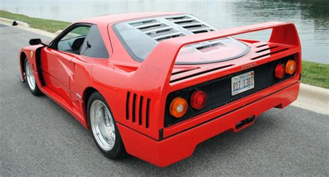 What Do You Think Of This Ferrari F Replica