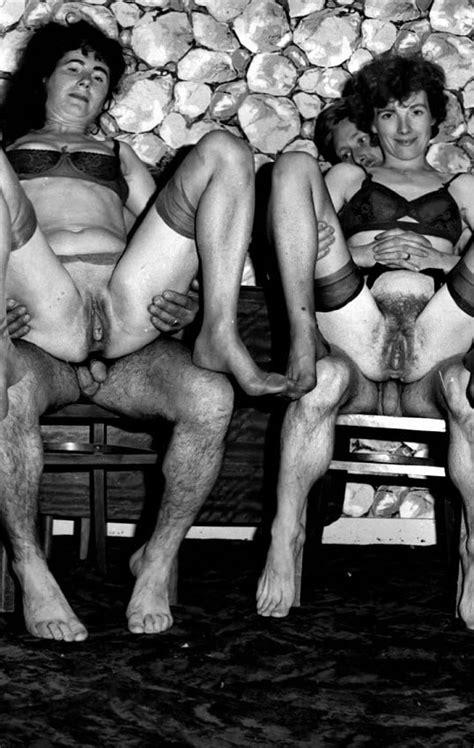 Vintage Group Sex Pics XHamster