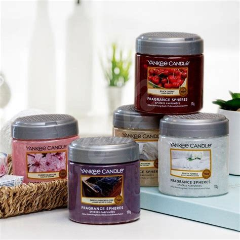 Yankee Candle Cherry Blossom 170 G Vonné Perly Alzacz