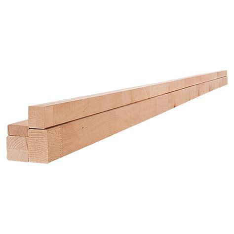 kantholz 15x15 cm noblewood massivholzblock buche 30 x 30 x 45 cm bauhaus