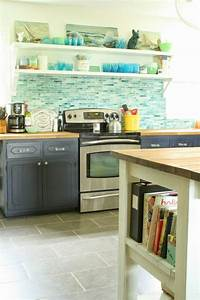 5 Beautiful Bathroom + Kitchen Makeovers - Page 5 of 7