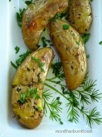 cuisine du terroir definition more than burnt toast crispy smashed fingerling potatoes