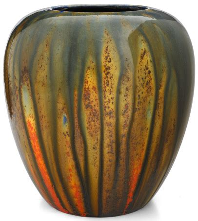 Ricardia  Shapes  Art Pottery