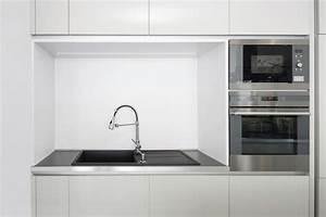 delicieux meuble pour refrigerateur encastrable 4 With meuble pour refrigerateur encastrable