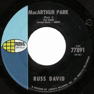 Frank Sinatra MacArthur Park Lyrics SongMeanings - satukis info