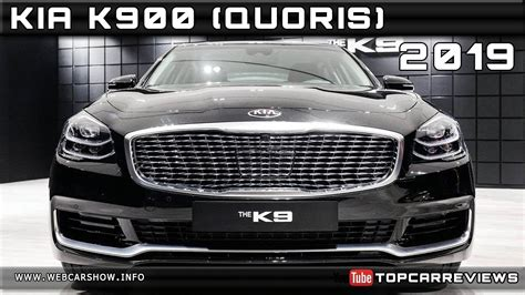 kia  kia quoris review rendered price specs