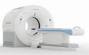 Global Medical Imaging Company to Manufacture CT Scanners ...