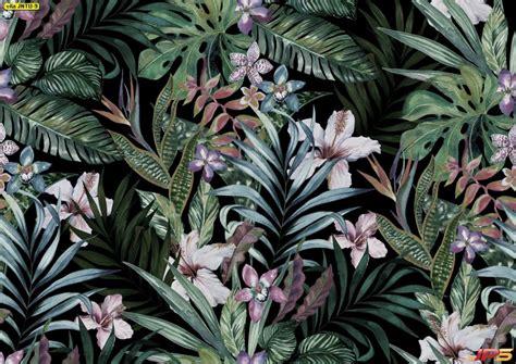 ภาพพืชพันธุ์ดอกไม้ป่าดิบชื้น สวนป่าธรรมชาติ พันธุ์ไม้สวนป่า