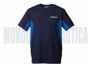 T Shirt Suzuki : t shirt suzuki team blue in vendita t shirt accessori e gadget suzuki vendita t shirt suzuki ~ Melissatoandfro.com Idées de Décoration