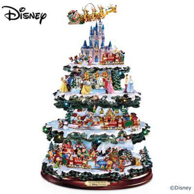 disney tabletop christmas tree the wonderful world of disney